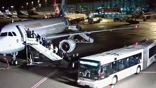 Nacht- und Nebel-Migranten-Shuttle - CGN - TC-FHE Türkei