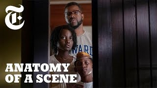 How Jordan Peele Builds Suspense in 'Us' | Anatomy of a Scene