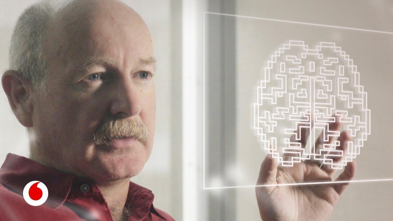 """Rafael Yuste, del Proyecto BRAIN: """"Mapear el cerebro es el mayor desafío de  la ciencia"""" - YouTube"""