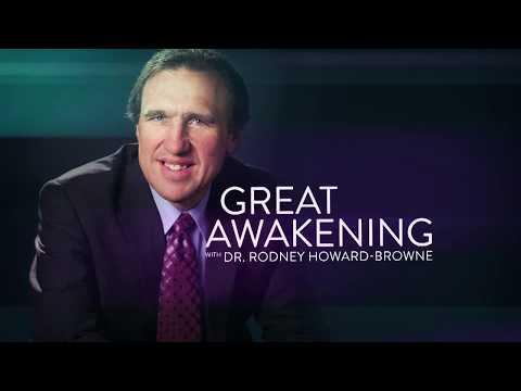 The Great Awakening S8EP12