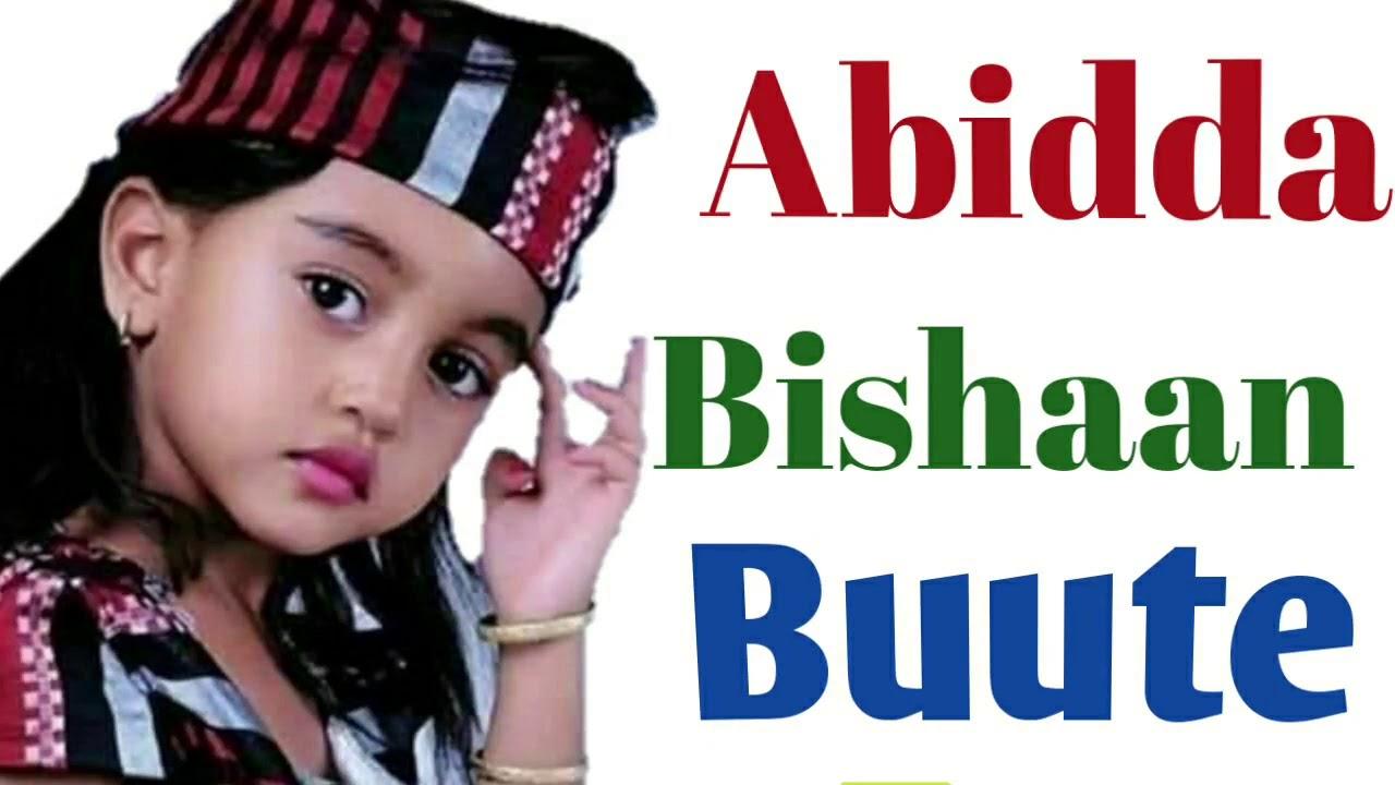 Abidda Bishaan Buute Na Taasise