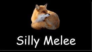 Silly Melee is Amazing