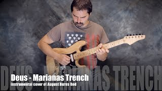Deus - Marianas Trench (instrumental cover)