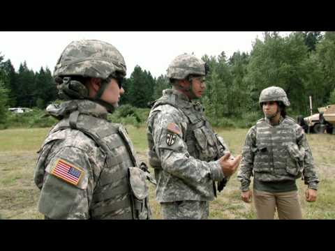 Starting Strong Season 1 Episode 6: Starting Strong as a ROTC Cadet