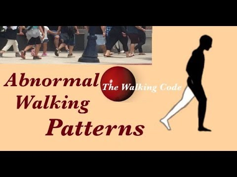 Top 5 Common Walking Mistakes with Dr. Todd Martin