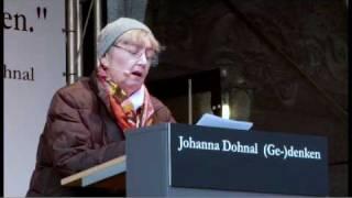 Rede Christine Nöstlinger