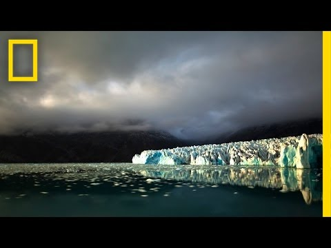 Haunting Time-Lapses From the End of the Earth | National Geographic