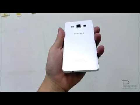 [ Preview ] : Samsung Galaxy A5 (TH/ไทย)