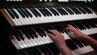 In Steadfast Love - A Virtual Organ Concert   Emma Whitten and Jenny Yun