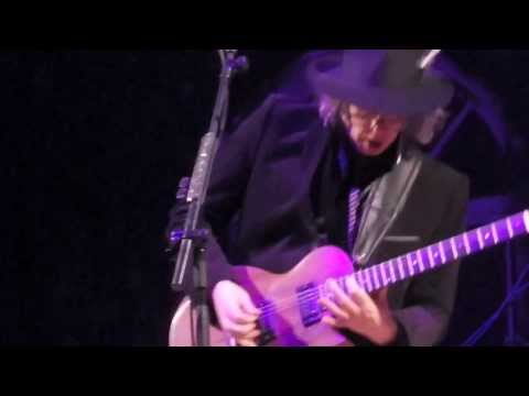 The Waterboys - We will not be lovers multicam