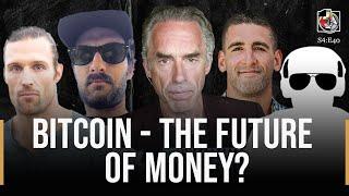 Bitcoin: The Future of Money? | Bitcoiner Book Club | The Jordan B. Peterson Podcast - S4: E:40