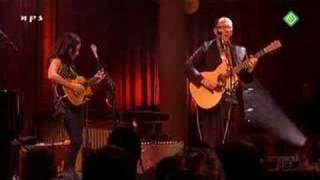 06. Norah Jones -  Creepin' in  (live in Amsterdam )