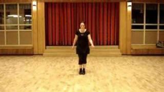 Foot Boogie  (Line Dance)