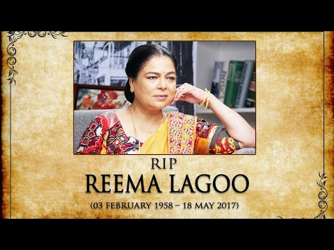 7 Times Reema Lagoo Immortalised The Character of Mother In Bollwyood Films! | SpotboyE