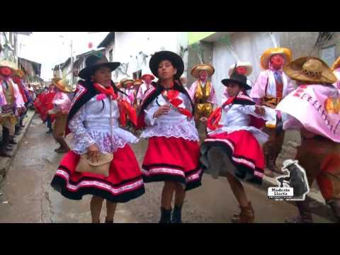BELLAS COSAS EN MI APURIMAC - HUAYLIA - ROBERT ROJAS - 2017