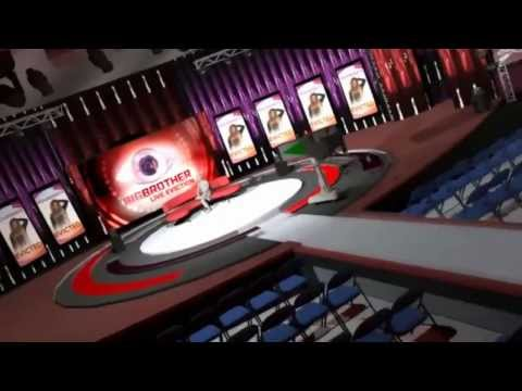 [MOCK] BBAU Big Brother Virtual 3D Set - Eviction