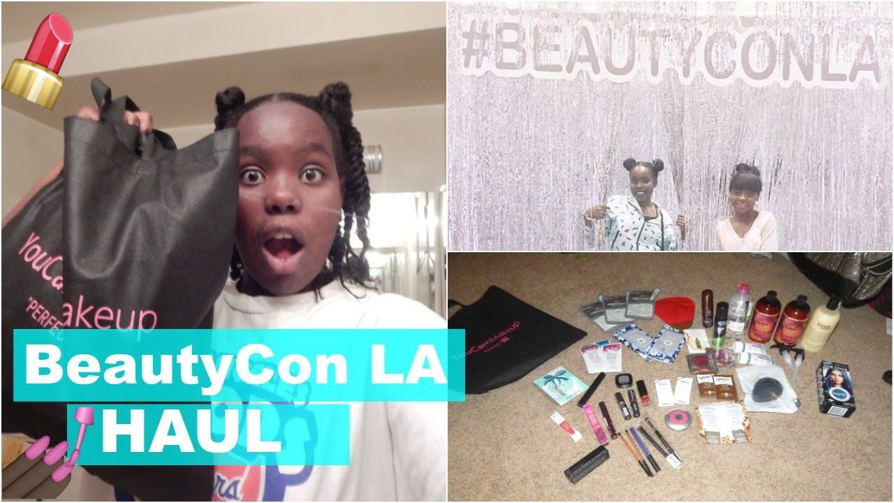 beautycon la ticket giveaway