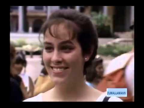 When He's Not a Stranger 1989 Annabeth Gish, Kevin Dillon, John Terlesky