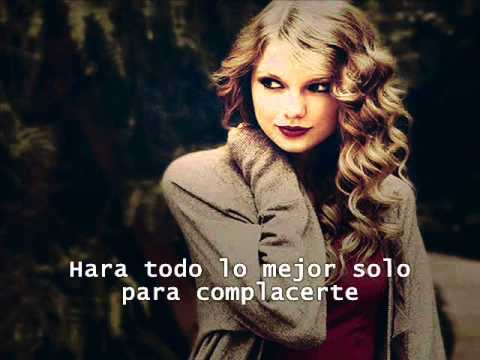 Taylor Swift Bette Davis Eyes Traducida Español