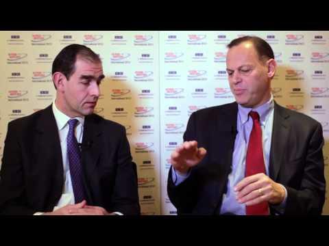 Focusing On Business Building Rather Than Debt - Steve Klinsky, New Mountain Capital
