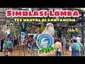 Simulasi Lomba Agar Lovebird Bermental Jawara  Mp3 - Mp4 Download