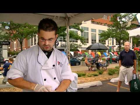 Mid-Week Market: Chef John Lane