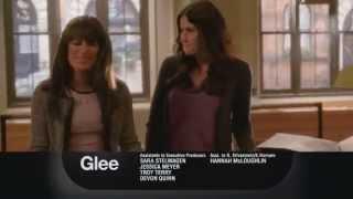 Glee Season 4 Episode 19 Preview 'Sweet Dreams'