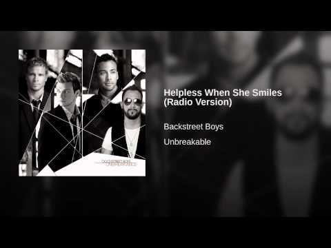 Helpless When She Smiles (Radio Version)