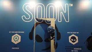TeamSpeak At Gamescom 2019