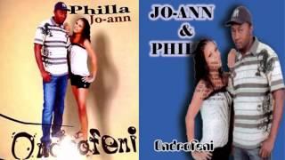 Jo-Ann & Philla - Lobi Firi