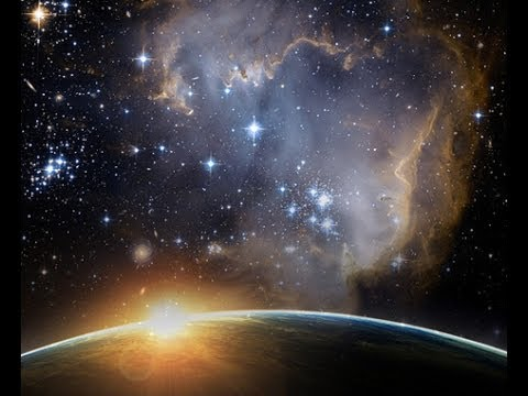Astronomy picture NASA - Universal Beauty -