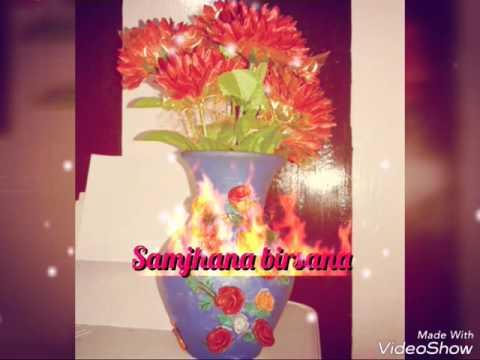 Samjhana birsana songs - YouTube