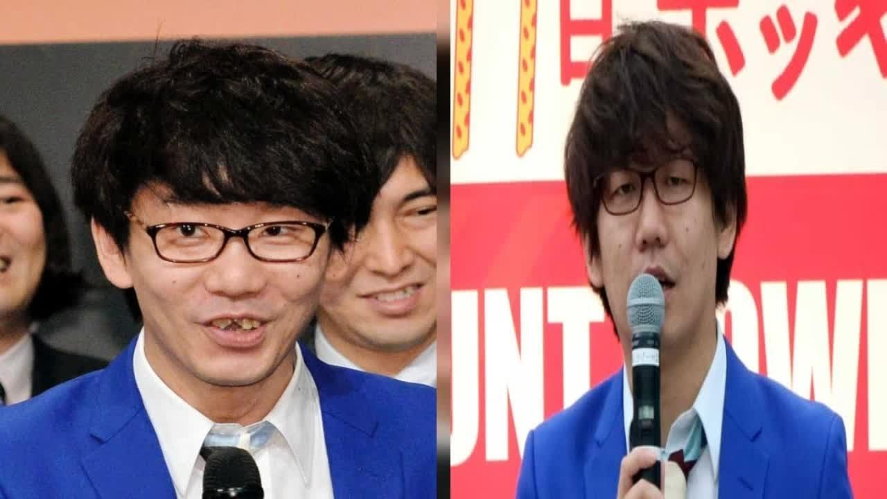 三四郎・小宮 高校で留年したのは「僕と田代まさしさんの息子さんだけ」\u2026TVで(デイリースポーツ)
