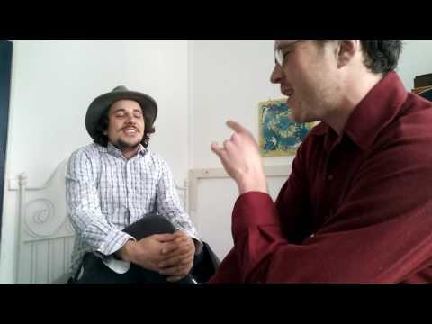 Interview Confucius de Villepinte