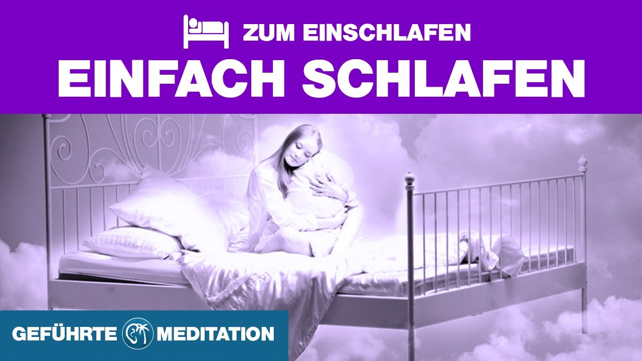 mit leichtigkeit einschlafen und entspannt durchschlafen einschlafhilfe meditation hypnose. Black Bedroom Furniture Sets. Home Design Ideas