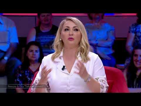 """Remzie Osmani: """"Gjithmonë e kam ditur që djali do martohej me një kacurrelse""""!"""