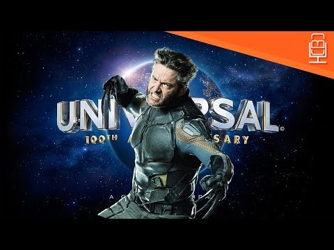BREAKING NEWS Universal & Comcast WILL TRY & Buy FOX Again