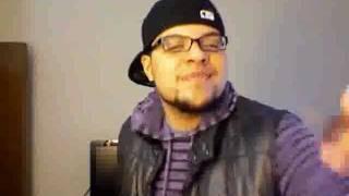 Nathan Lavoz: Salsa, R&B and Country Mashup!