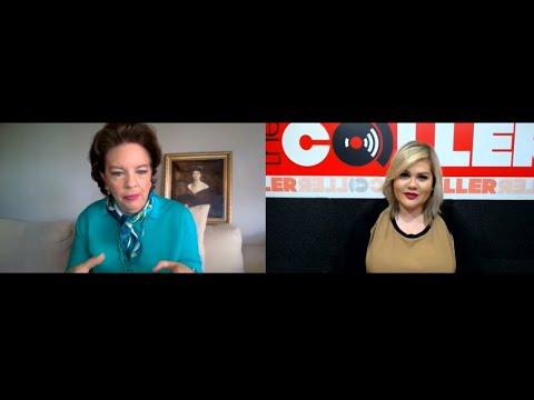 Download TheCaller WEB TV- Μάρα Μεϊμαρίδη