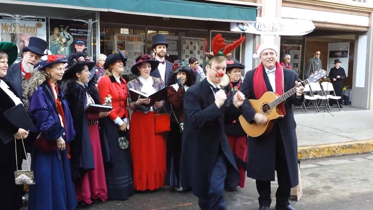 Sweet Adelines International Celebrity City Chorus - Las ...