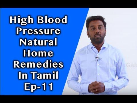 (tamil)-high-blood-pressure---natural-home-remedies-|-fog-health-bites-|-episode-11
