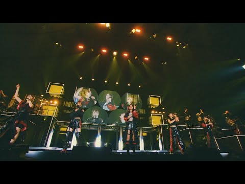 Little Glee Monster『世界はあなたに笑いかけている』×360 Reality Audio MUSIC VIDEO