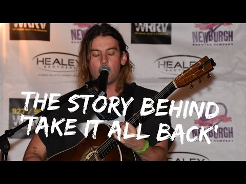 Judah & The Lion Explain The Meaning Behind 'Take It All Back'