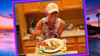 The Best Loco Moco Recipe - Tasty Hawaiian Breakfast - Where Hawai