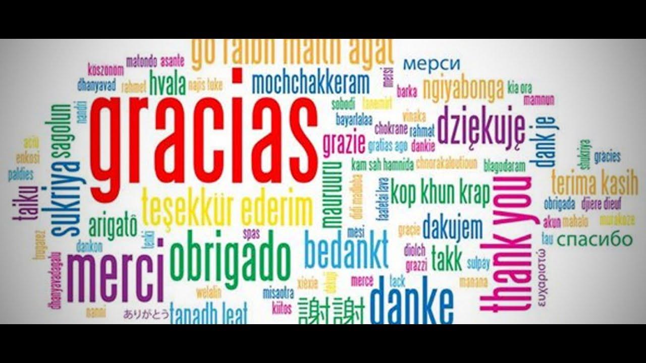 Mensajes De Agradecimiento: Mensaje Especial De Agradecimiento Para LOS ALUMNOS Del