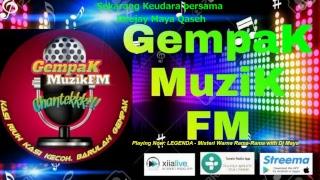 Gempak Muzik FM Live Stream Youtube