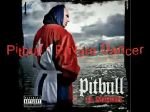 Private Dancer - Danny Fernandes feat. belly (Pitbull remix)