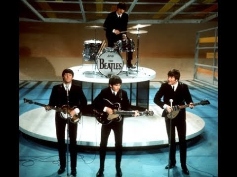The Beatles LOST Concert In Atlantic City On August 30th, 1964