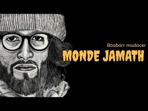 MONDE | HIPHOP KASHMIR | MAD ROCKSTAR | KASHMIRI RAPS