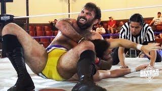[Free Match] David Starr vs. Tracy Williams | Beyond Wrestling #Vitality (PWG CZW ROH EVOLVE WXW)